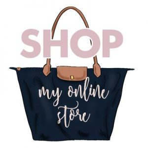 Click Here to Shop My Online Store!